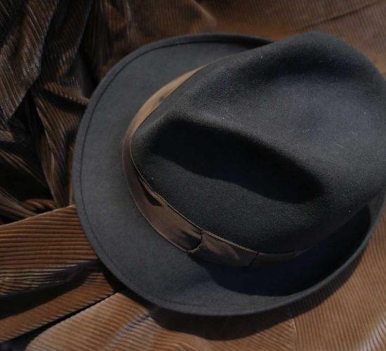 Bradley hat