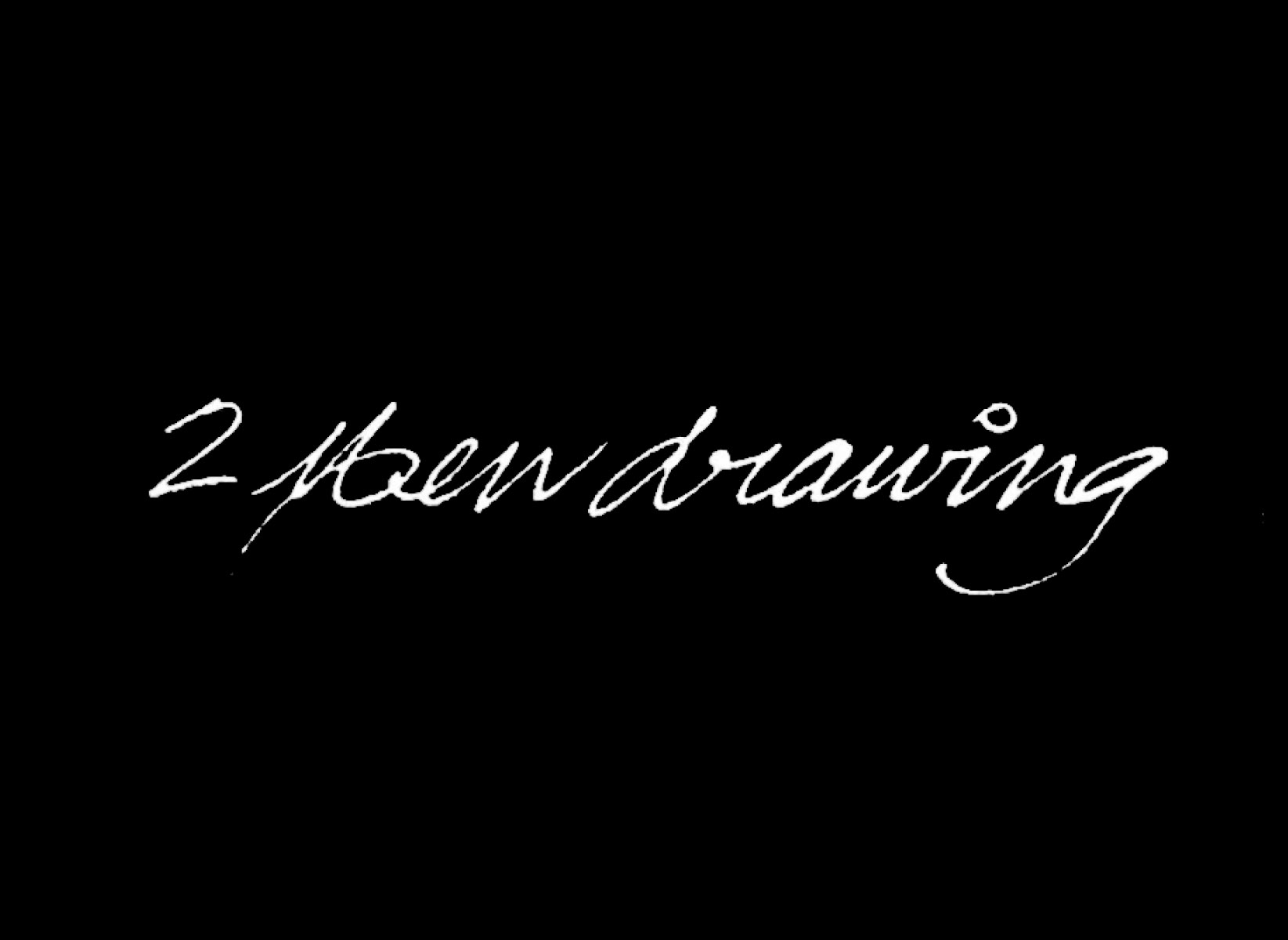 2 men drawing websites logo