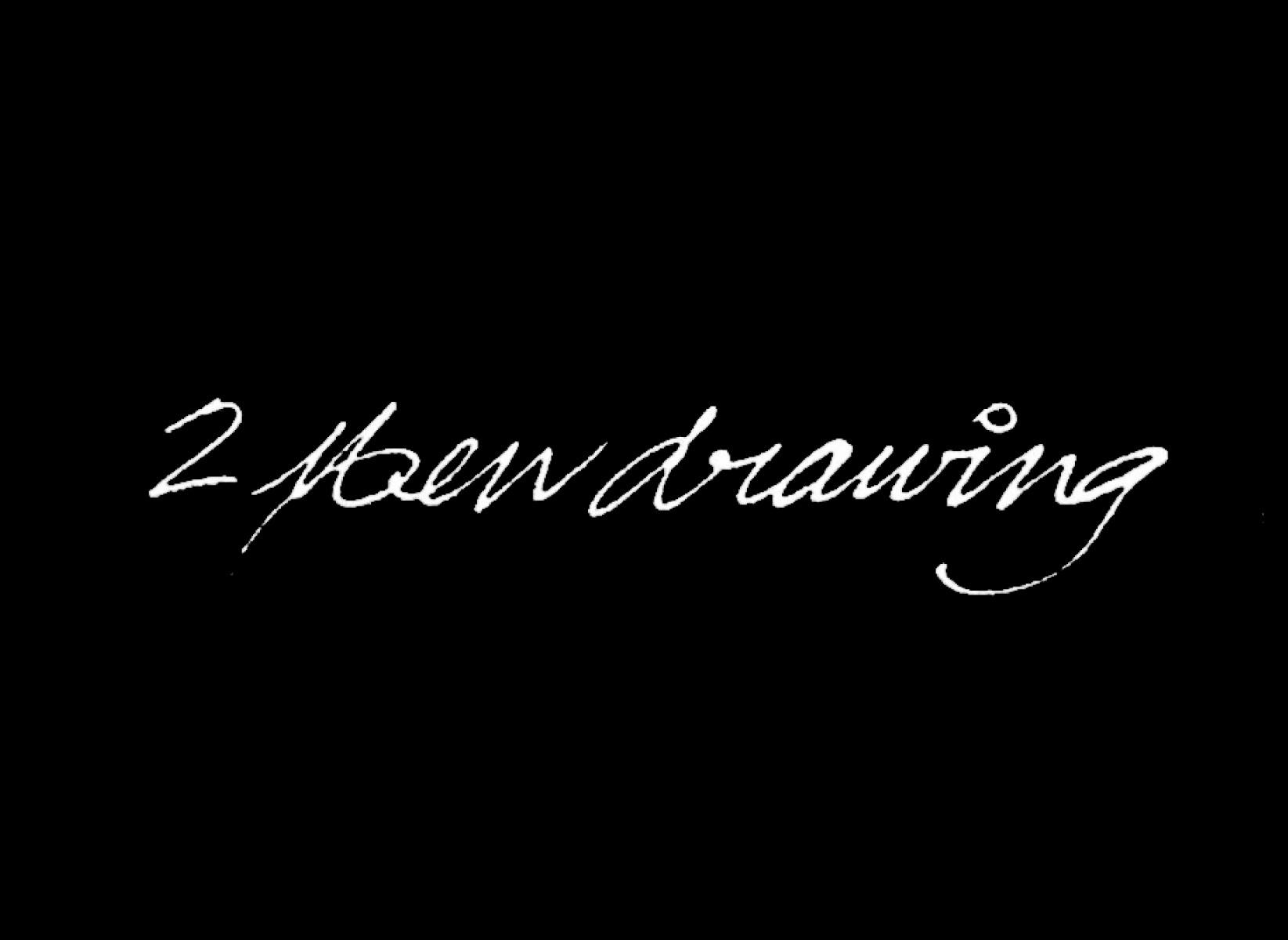 2 men drawing websites logo